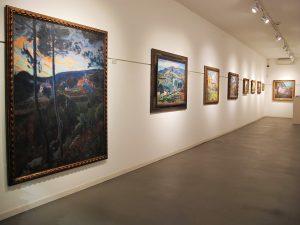 Exposició Joaquim Mir